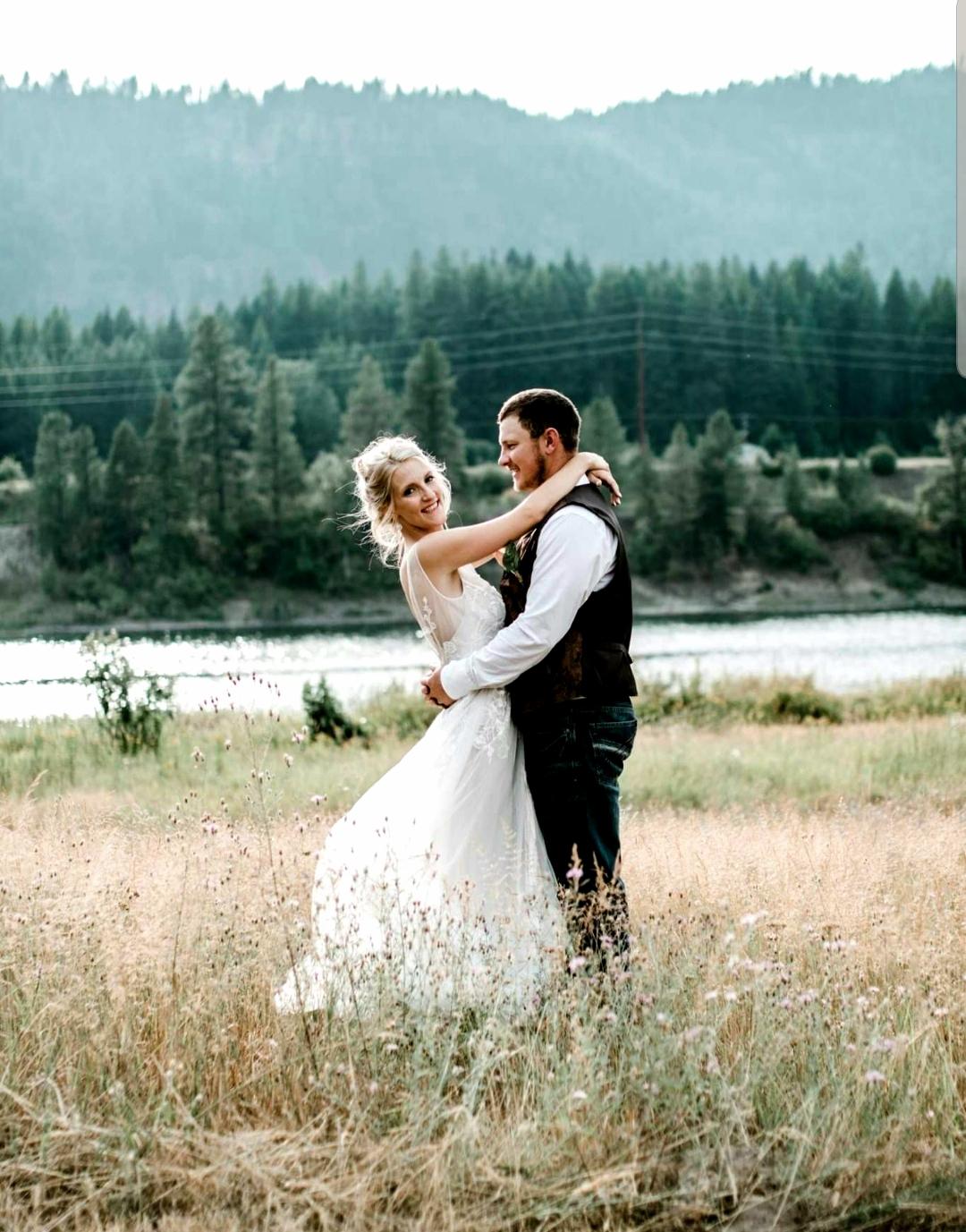 Love in the Wheat Field